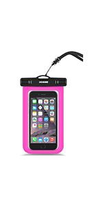 Kosse Universal Waterproof Case Cellphone Dry Bag