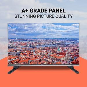 A+ Grade Panel