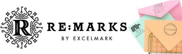 ReMarks Header