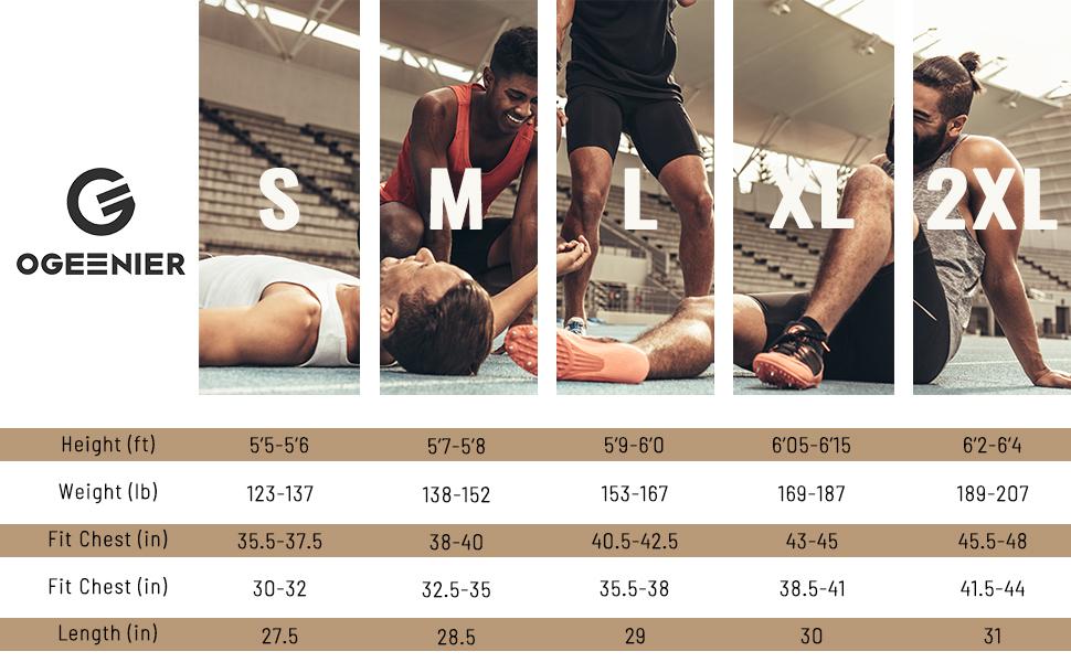 mens workout gym training sports singlet running vest