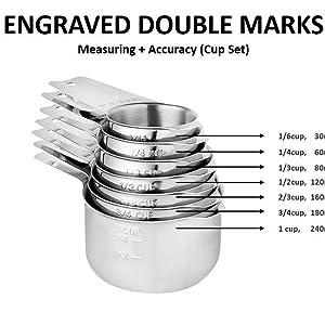 MioMio 15pcs Cups amp; Spoons