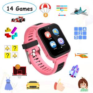 Smart watch 14 games