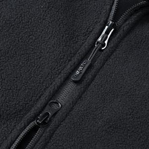 Two-way zipper head