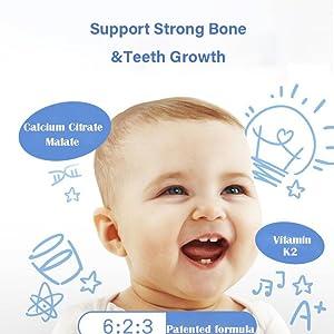 bone strong calcium liquid