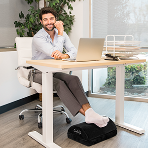 foot rest office