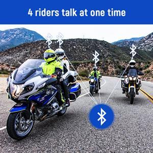 B4FM 4 Riders