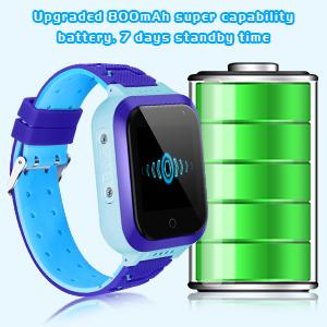 800mAh Battery