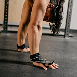 functional fitness grips