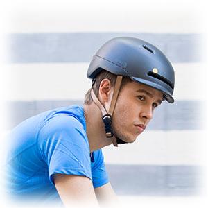 Samrt Bike Helmet