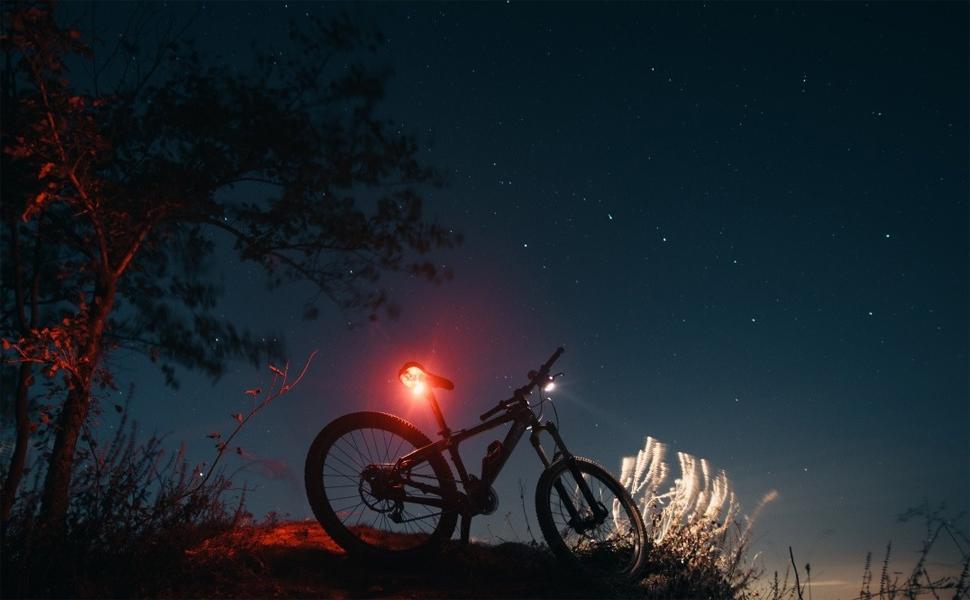 bike light-bicycle light-bike headlight-bike lights front and back-bicycle lights for night riding