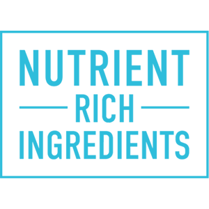 nutrient rich ingredients including nuts and good fats for keto and low carb diets