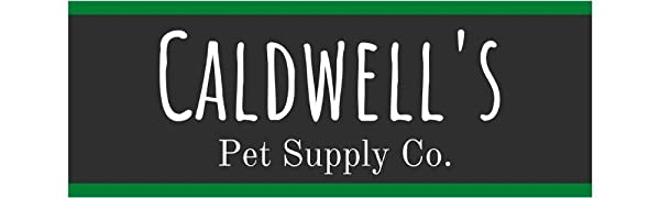 Caldwell's Pet Supply Co.
