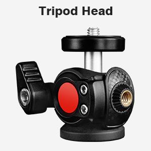 Tripod Head