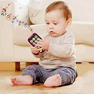 toy phone for babies