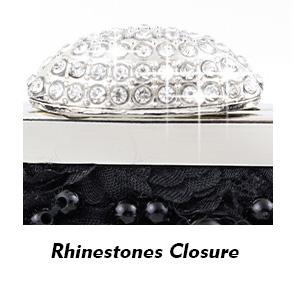 Rhinstones Closure