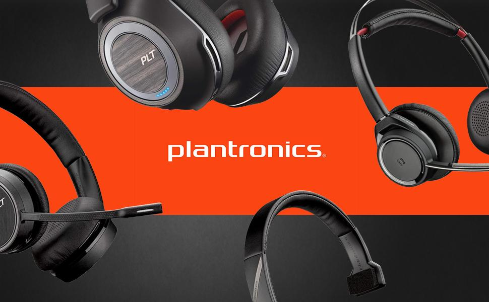bluetooth earpiece caller announce plantronics teams headset wireless samsung buds plus charging