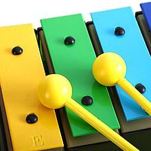 kids glockenspiel