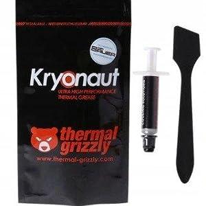 Thermal Grizzly Kryonaut Set