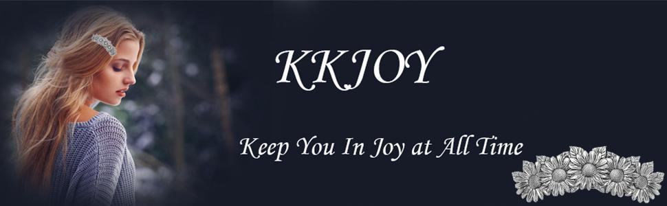 kkjoy hair barrettes