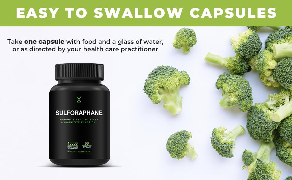 Lactoferrin - Easy to swallow capsules