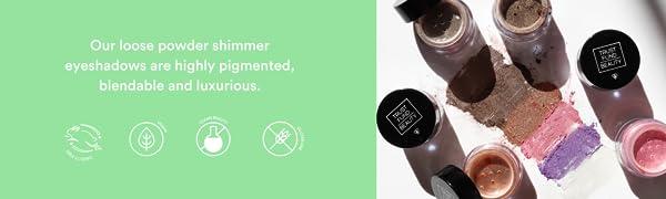 Trust Fund Beauty Nail Polish   Cruelty-Free and Vegan   Non-Toxic Beauty   Eyeshadow