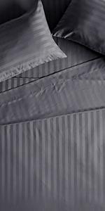 Striped sheet set