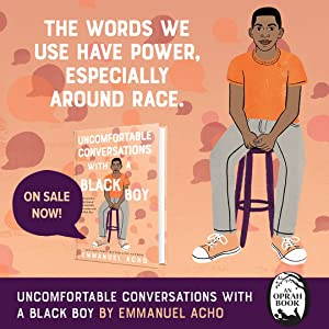 """""""The Words We Use Have Power, Especially Around Race"""""""