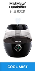Humidifier HUL520B
