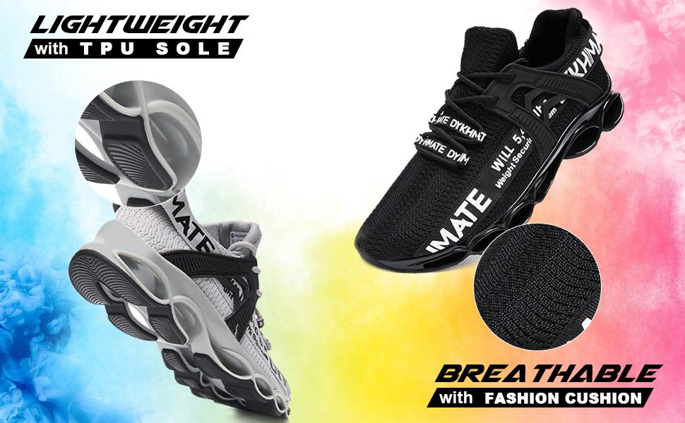 walking shoes for women lightweight
