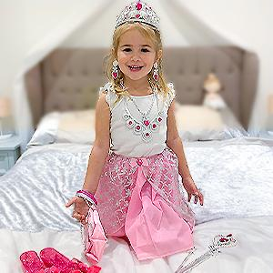 princess jewelry toy