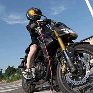 motorcycle whips