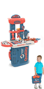 TOOL TOY FOR BOY