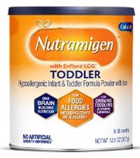 nutramigen toddler