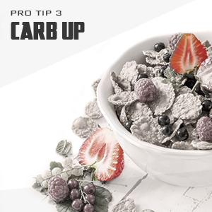 Carb Up