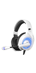 gaming headset wired