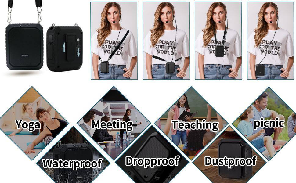 microphone for classroom teachers