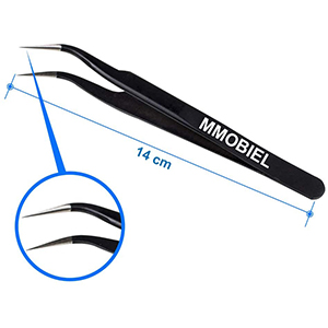 Double Sided Adhesive - 50mm(Black)