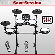 Save Session