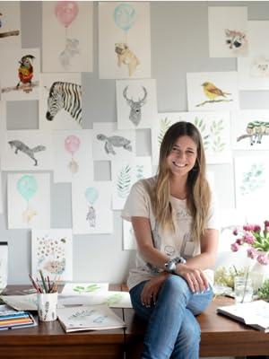Vieli, our partner artist