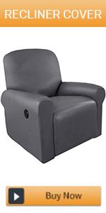 recliner sofa covers 3 seat