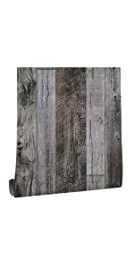 wood wallpaper contact paper cabinets peel stick wallpaper removable shiplap wallpaper decorative