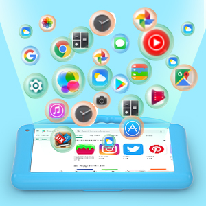 download thousands of educational apps