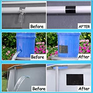 waterproof tape for leakage