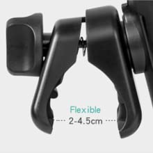 6ixpack golf adjustable clamp
