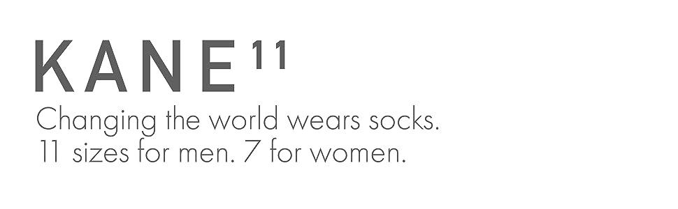kane11 socks