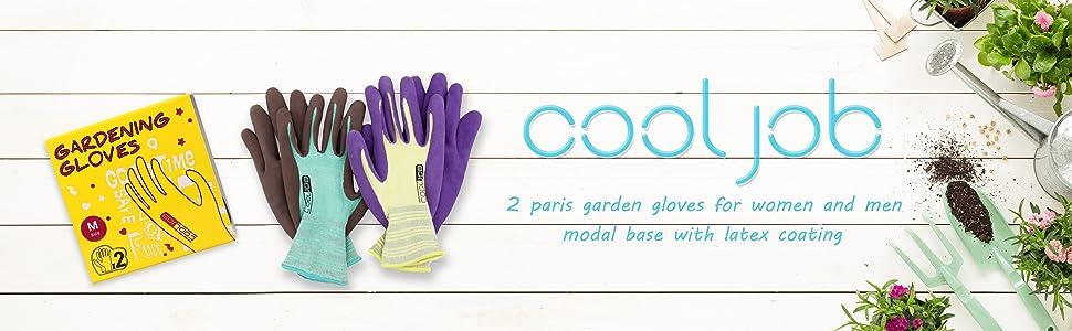 Gardening Gloves for Women and Men