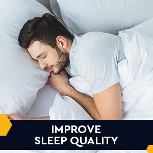 Improve Sleep Quality