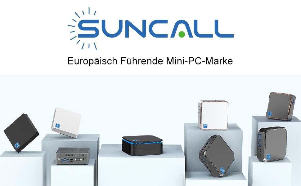 suncall mini pc