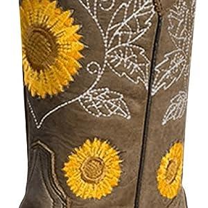 Fancy Western stitching pattern