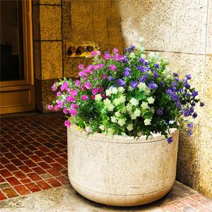 artificial flowers bulk